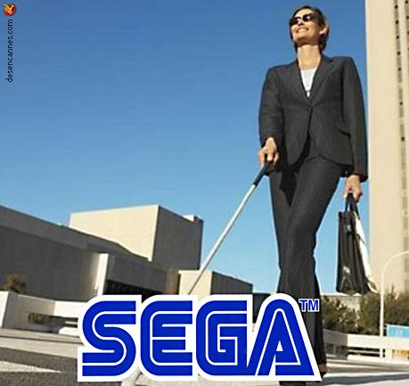 Tópico para imagens e videos de humor. Sega